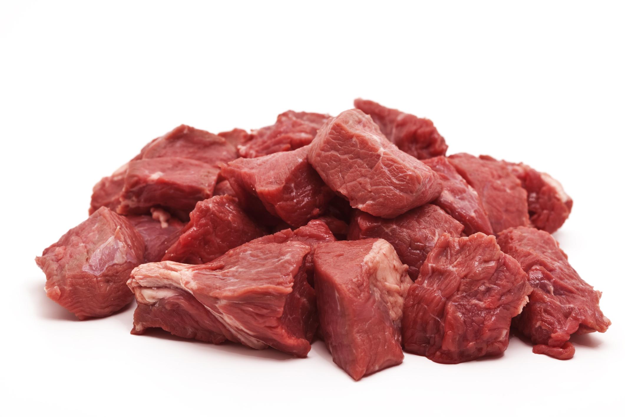 Carne vacuno